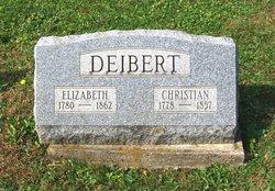 Christian Deibert
