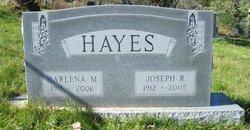 Joseph Ransom Hayes