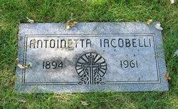 Antoinetta Iacobelli
