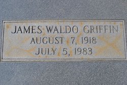 James Waldo Griffin