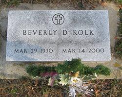 Beverly Kolk