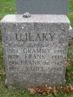 Ferencz Frank Ujlaky
