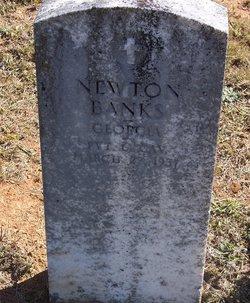 Newton Banks