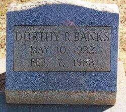 Dorthy R. Banks