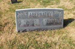 Butler Abernathy