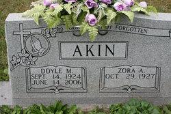 Doyle M. Akin