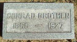 Conrad Grothen