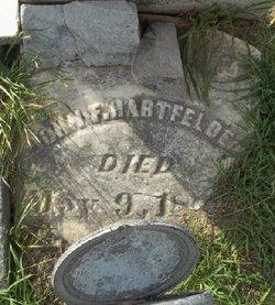 John F. Hartfelder