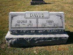 Emma <i>Fisher</i> Davis