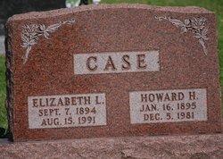 Elizabeth L Case