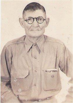 Ernest Vicknair
