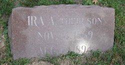 Ira A Skinner