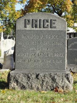Rev Job A Price