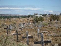 San Juan Mission Cemetery