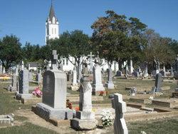Ammannsville Catholic Cemetery