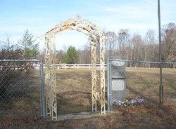 Dauger Hill Cemetery
