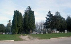 Morrison Zion Evangelical Lutheran Cemetery