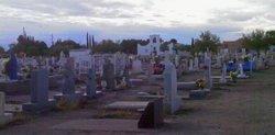 Socorro Mission Cemetery