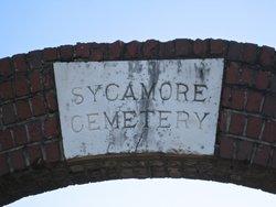 Sycamore City Cemetery