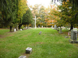 Our Lady of Good Counsel Cemetery