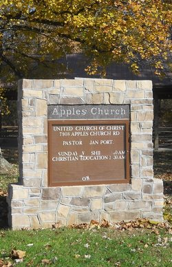 Apples United Church of Christ Cemetery