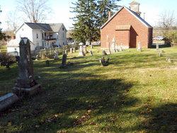 Saint James Reformed Church Cemetery
