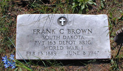 Frank Cleveland Brown