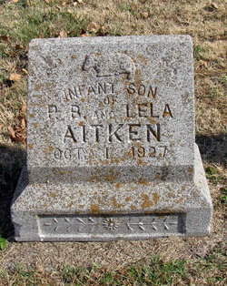 Infant Aitken