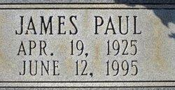 James Paul Easley