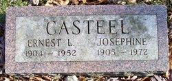 Anna Josephine <i>Root</i> Casteel