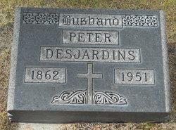 Peter DesJardins