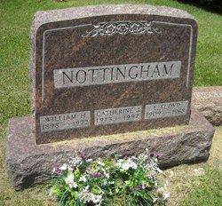 William H Nottingham