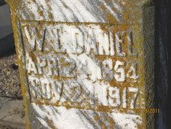 William Lawrence Daniel