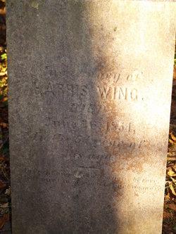 Harris Wing