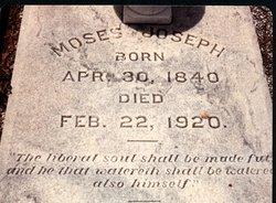 Moses Joseph