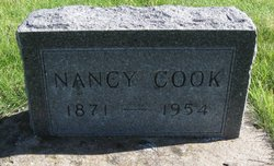 Nancy Emily Cook
