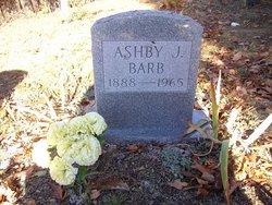 Ashby J. Barb