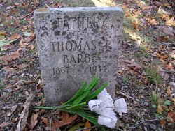 Thomas J. Barbe