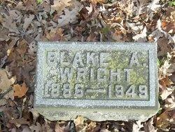 Blake A Wright