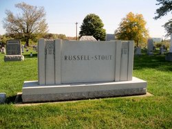 Lenore M. <i>Stout</i> Russell