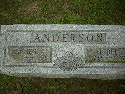 Agnes T. Anderson