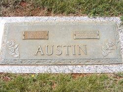 Gladys Bridges Austin
