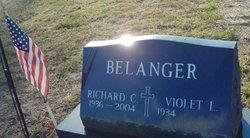 Richard C Belanger