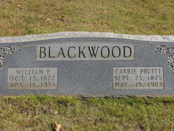 William Emmett Blackwood