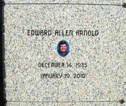 Edward Allen Arnold
