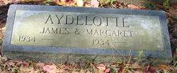 James Aydelotte