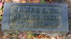 James E. Aydelotte