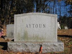 Annie Ruth <i>Carkin</i> Aytoun