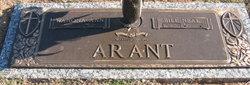 Wanona Ann <i>Wentz</i> Arant