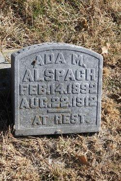 Ada M. Alspach